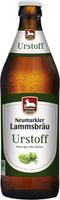 Neumarkter Lammsbräu Urstoff 0,5l
