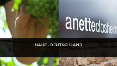 Anette Closheim, Weingut Closheim