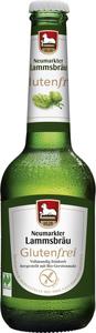 Neumarkter Lammsbräu Glutenfrei 0,33l