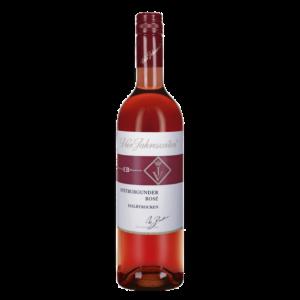 Vier Jahreszeiten Spätburgunder Rosé