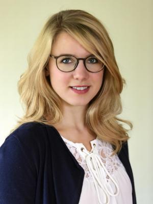 Kristin Mayer