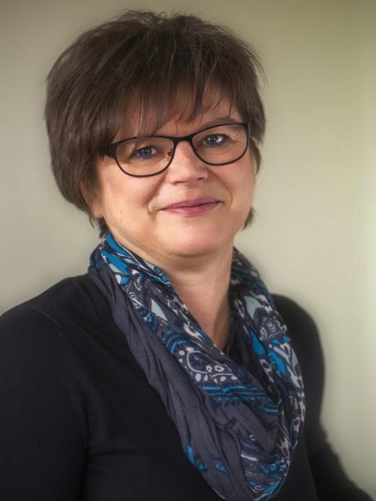 Anke Pasch