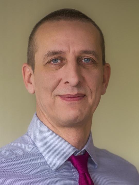 Daniel Bens