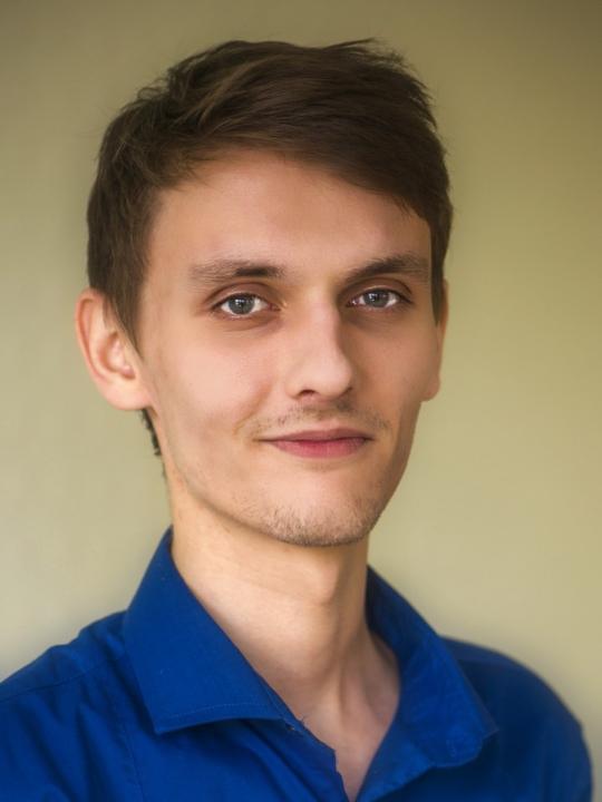 Felix Gerasch