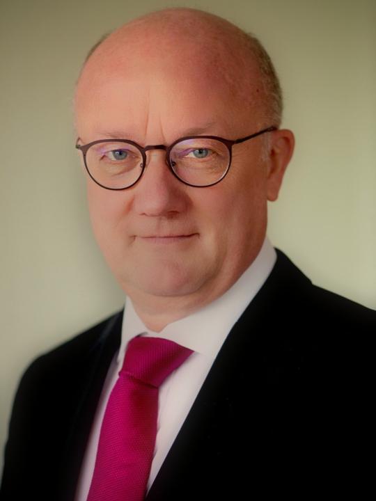 Knut Henke