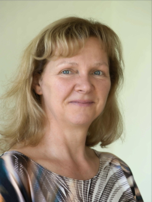 Ina Liebscher