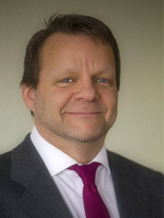 Mike Berndt