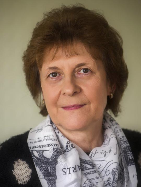 Rositta Schmitt