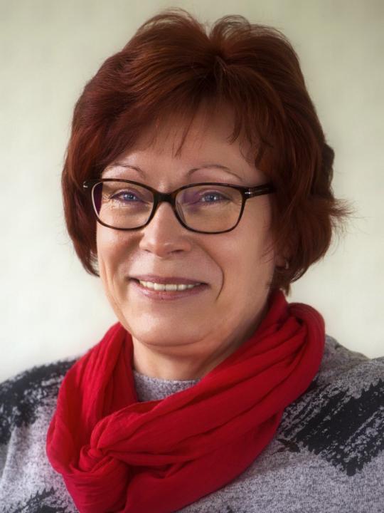 Petra Rosner